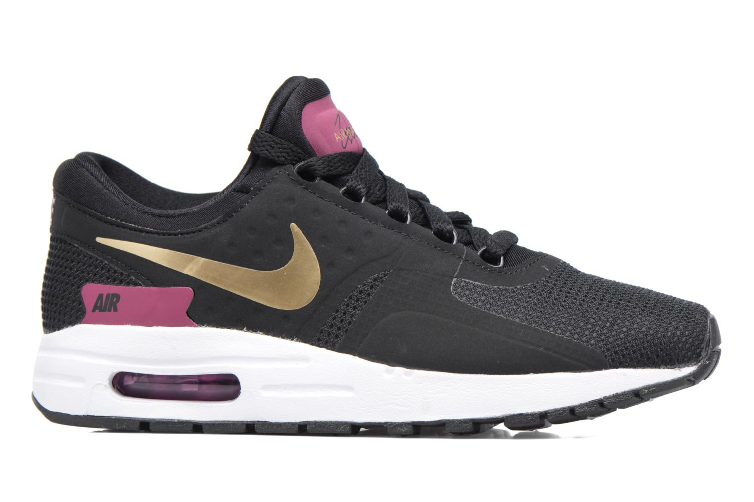 Sneakers Nike Nike Air Max Zero Essential (Gs) Nero immagine posteriore
